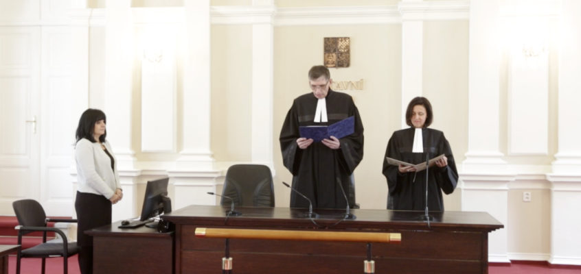 Přelomové rozhodnutí: Ústavní soud uznal právo lidí s autismem žádat pomoc od státu