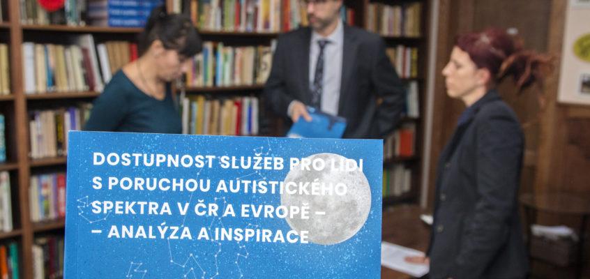 Analýza: České sociální služby pro lidi sautismem zaostávají za Evropou