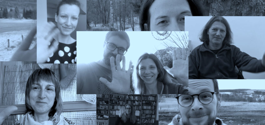 Světový den porozumění autismu – myslíme na vás