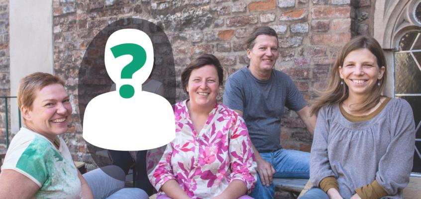 Hledáme koordinátora projektu Homesharing