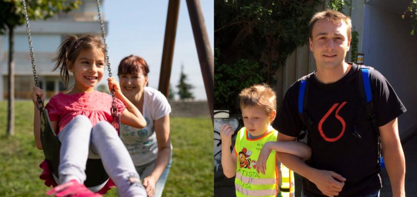 Hledáme kamarády pro děti s autismem